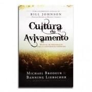 Livro Cultura do Avivamento | Michael Brodeur & Banning Liebscher