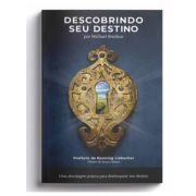 Livro Descobrindo Seu Destino   Michael Brodeur
