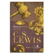 Livro Deus No Banco Dos Réus | C. S . Lewis