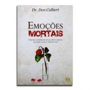 Livro Emoções Mortais | Dr. Don Colbert