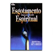 Livro Esgotamento Espiritual   Malcolm Smith