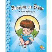 Livro | Histórias da Bíblia para Meninos