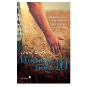 Livro Homem Nota 10 | David Merkh