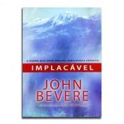 Livro Implacável | John Bevere