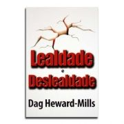Livro Lealdade e Deslealdade | Dag Heward-Mills