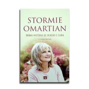 Livro Minha História De Perdão e Cura | Stormie Omartian