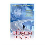 Livro O Homem do Céu | Irmão Yun & Paul Hattaway
