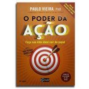 Livro O Poder da Ação | Paulo Vieira