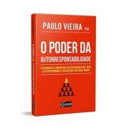 Livro O Poder da Autorresponsabilidade | Paulo Vieira