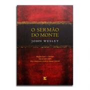 Livro O Sermão Do Monte | John Wesley