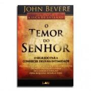 Livro | O Temor Do Senhor | John Bevere