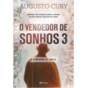 Livro O Vendedor De Sonhos 3 | Augusto Cury