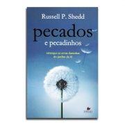 Livro Pecados e Pecadinhos | Russell P. Shedd