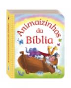 Livro | Pequeninos: Animaizinhos da Bíblia