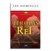 Livro Pérolas do Rei | Lee Domingue