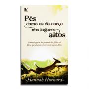 Livro Pés Como Os Da Corça Nos Lugares Altos | Hannah Hurnard