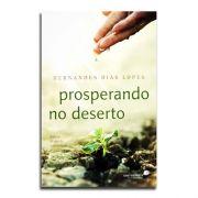 Livro Prosperando no Deserto | Hernandes Dias Lopes