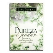 Livro Pureza É Poder | Lisa Bevere