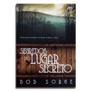 Livro Segredos Do Lugar Secreto | Bob Sorge