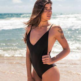 Maiô Roxanne Preto