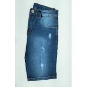 Bermuda Jeans Basic One Masculino Adulto 05-2197