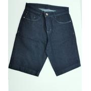 Bermuda Jeans Kinteto Casual Masculino Adulto 3349