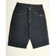 Bermuda Jeans Kinteto Casual Masculino Adulto 3358