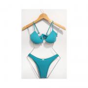 Biquíne Mariposa Blogueiras Luxo Coleção Primavera Verão 2020 T1419