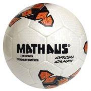 Bola  Mathaus Oficial Campo Futebol Micropower