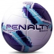 Bola Penalty Futebol De Campo Bravo XXI