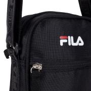 Bolsa Bag Fila Lateral Unisex Webbing Casual Fashion