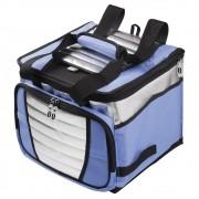 Bolsa Térmica Mor Ice Cooler 7,5 Litros Chumbo