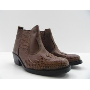 Bota Marcial Boots Country Infantil 060