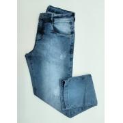 Calça Jeans Kinteto Casual Masculino Adulto 3577