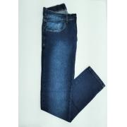 Calça Jeans One Basic Casual Confort Masc Ad 04-2182