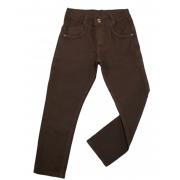 Calça Pekas Infantil Menino Kids Casual Fashion Tam 4 ao 10 Ref 20528
