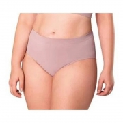 Calcinha Lupo Loba Classica Plus Size Feminino Ad 40306