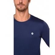 Camisa T-shirt Olympikus Fitness Esportiva Masculino Ad OIMWT20601