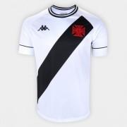 Camisa Vasco da Gama Kappa 2020 Original