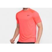 Camiseta Esportiva Under Armour Tech 2.0 Masculino Adulto