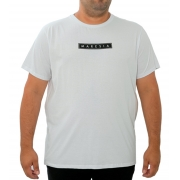 Camiseta Maresia Hawaiian Pluz Size Tamanho Grande Masculino Adulto - Cores Sortidas