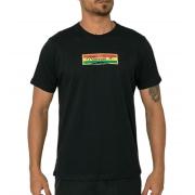 Camiseta Maresia Silk Reggae Masculino Ad3042 Cores Sortidas