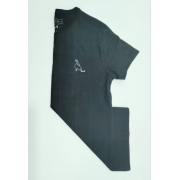 Camiseta Masculina Melty Casual Basic Confort Ref 1610