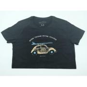 Camiseta Masculina Melty Casual Basic Confort Ref 1614