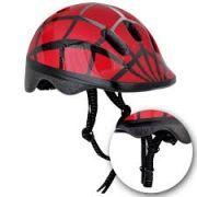Capacete Poker Bike Infantil Spider 090042