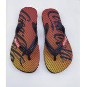 Chinelo Coca Cola Shoes Masculino Adulto Sunny CC2766