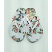 Chinelo Coca-Cola Shoes Summer Girl CC3303 Feminino Adulto