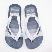 Chinelo Coca Cola Shoes Wave CC2768 Masculino Adulto
