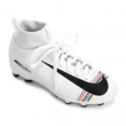 Chuteira Nike Boots Botinha Campo Superfly 6 Club CR7 MG