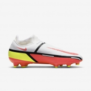 Chuteira Nike Fut Campo Phantom GT2 Cano Alto Masculino Adulto